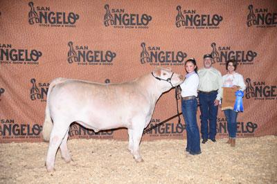 Horn Livestock | Winners